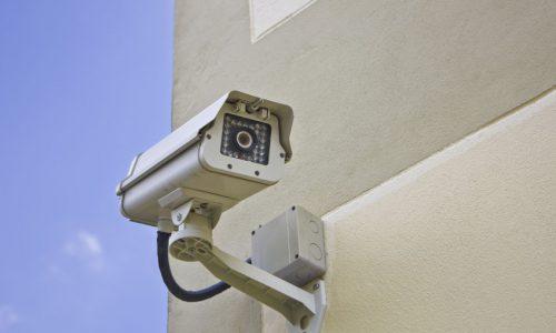22254170 - cctv security camera